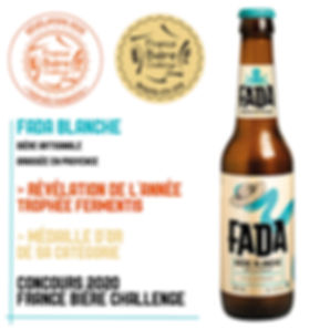 FRANCE BIERE CHALLENGE 2020_FADA BLANCHE