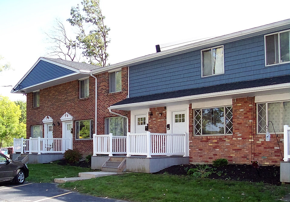 Pet Friendly Townhomes For Rent In Amherst Ny Glendale
