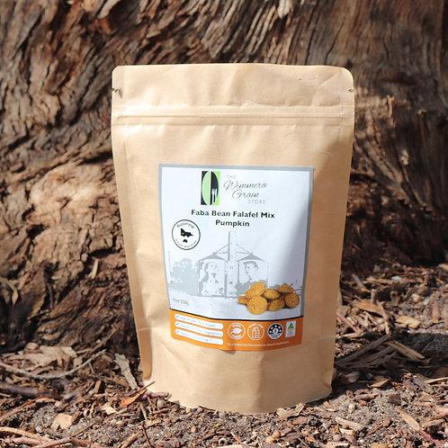 Australian Faba Bean Falafel Mix Pumpkin   250g
