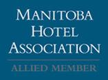 Manitoba Hotel Association Logo
