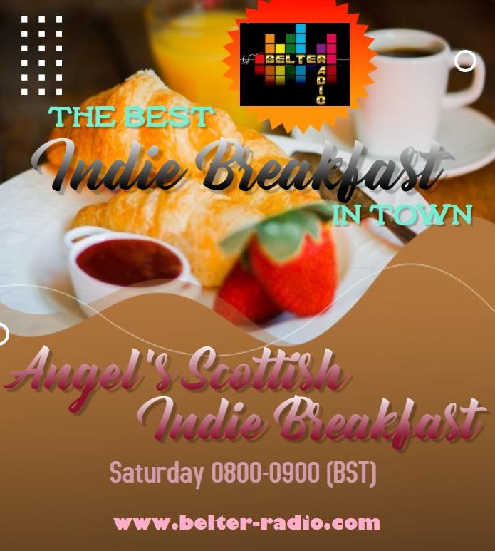 Angel's Breakfast