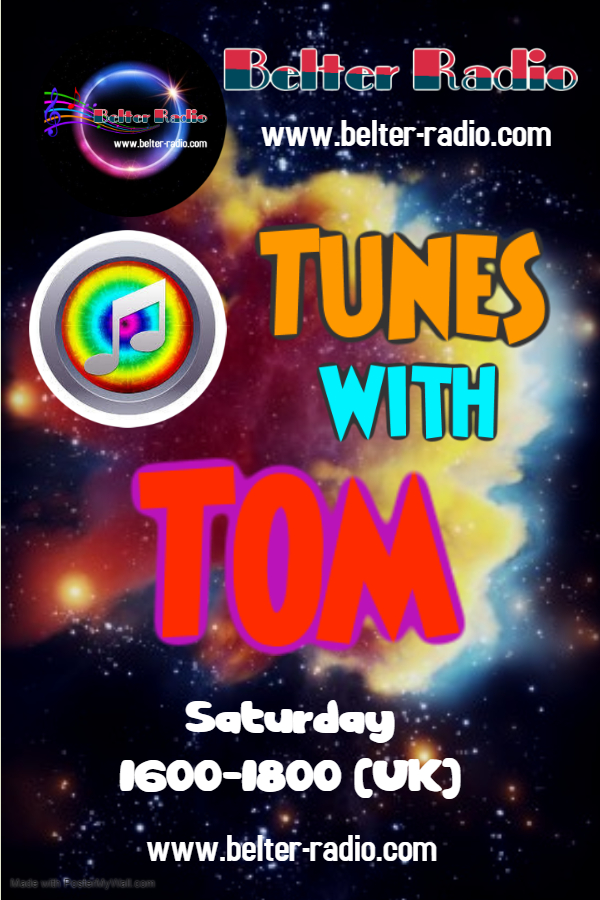 Tom H #1