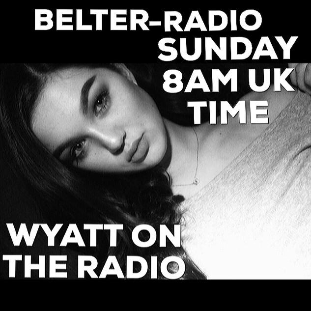 Wyatt on The Radio.jpg