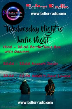Indie Night #1