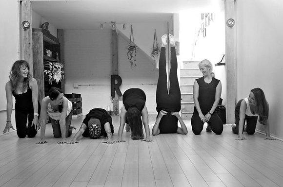Rio Pilates & Yoga Studio