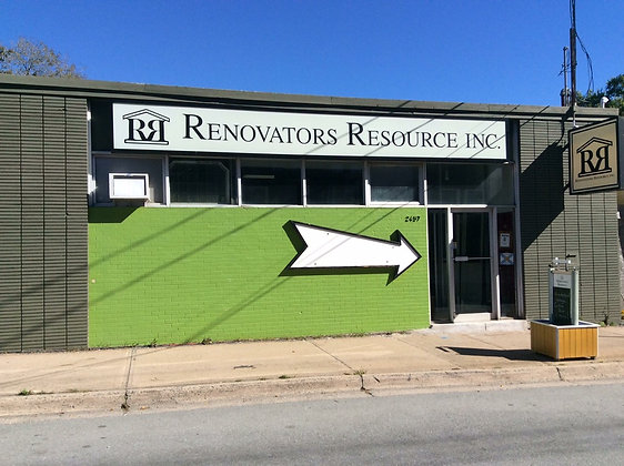 Renovators Resource