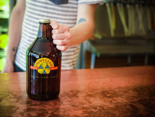 PROPELLER BREWING CO.   The Craft of Craft