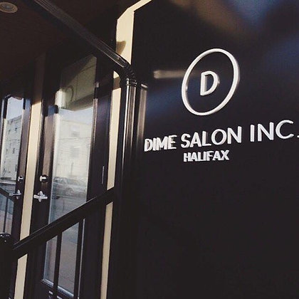 Dime Salon Inc.