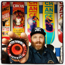 OCTOPUS SKATEBOARDS | The Community Shop