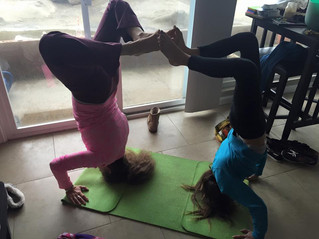 The Benefits of Yoga and Mindfulness for Teen Girls