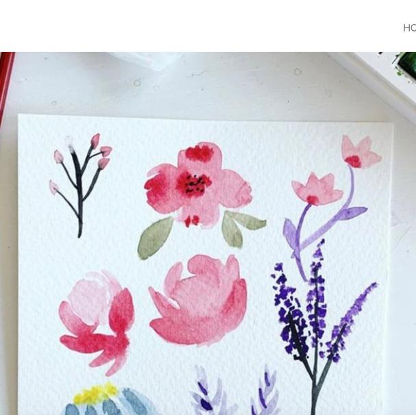 Wagner Watercolors