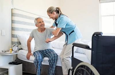 R.I.T.E.S., INC Personal Care Services