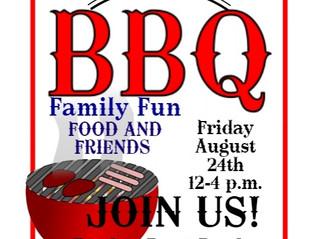 R.I.T.E.S., Inc Summer BBQ (Idaho)