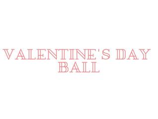 Valentines Day Ball