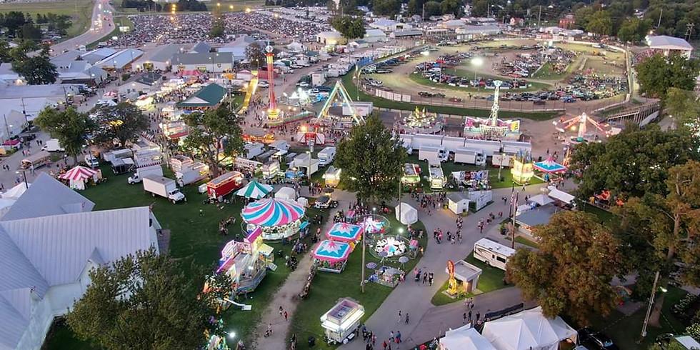 169 Sandusky County Fair