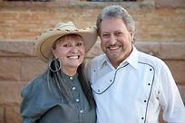 Darrel and Mona McCall photo fairbook 20