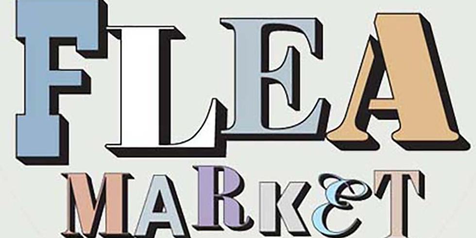 October Flea Market