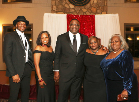 CBHYF 6th annual fundraiser benefiting the youth mentorship and athletic programs
