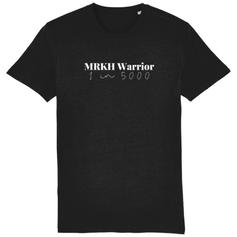 MRKH Warrior 1 in 5000