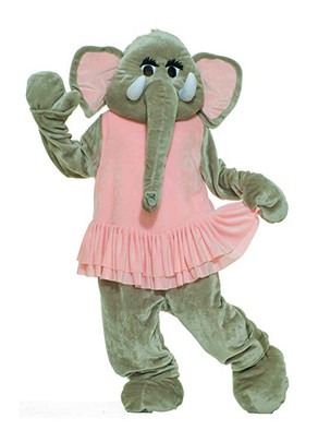NEW! Elephant Chloe