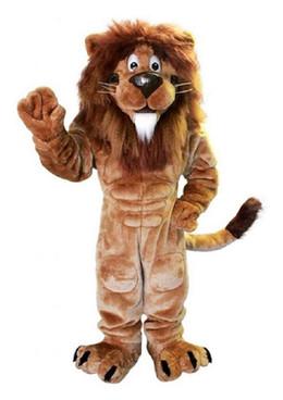 NEW! Lion