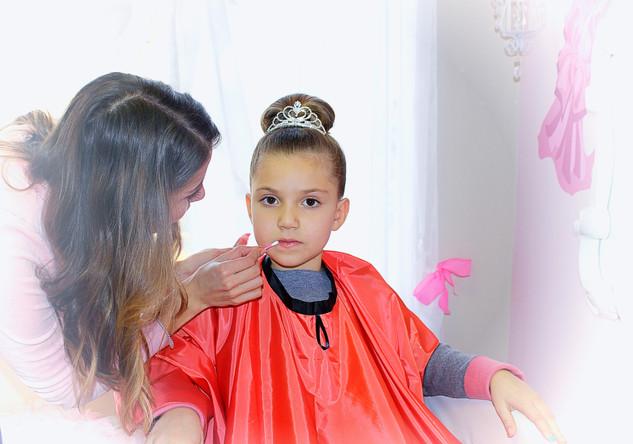 Little Princess Salon