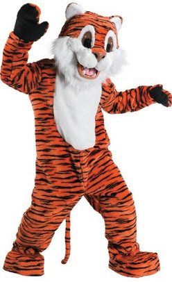 NEW! Tiger Gosha