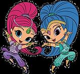 genies sisters