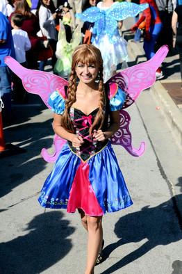 Annia Fairy