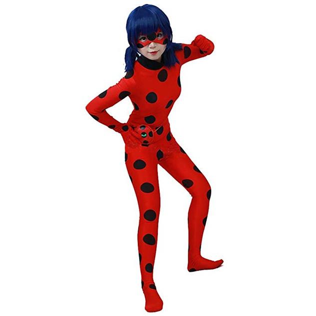 NEW!  Ladybug