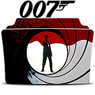james_bond_007_movie_collection_icon_fol