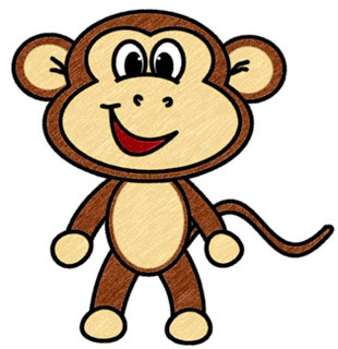 NEW! Monkey picture coming soon