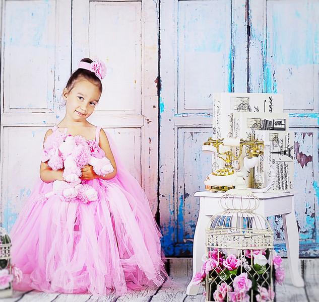 Princess Photoshoot