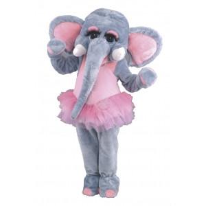 New! Princess Elefante