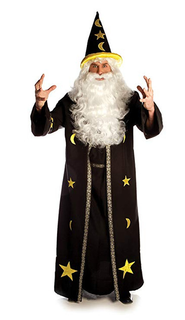NEW! Mr. Wizard