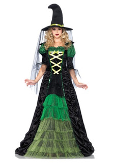 NEW! Mrs. Witch