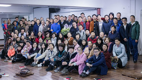 В Китае усиливается давление на христиан