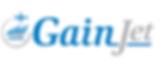 GainJet logo