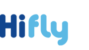 Aircraft Maintenance, Hifly logo