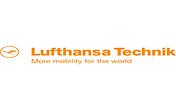 Aircraft Maintenance, Lufthansa Technik logo