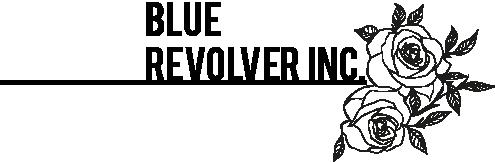 Blue Revolver Inc.