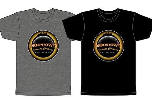 Moontown Logo Tee