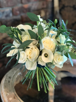 Rounded Bouquet