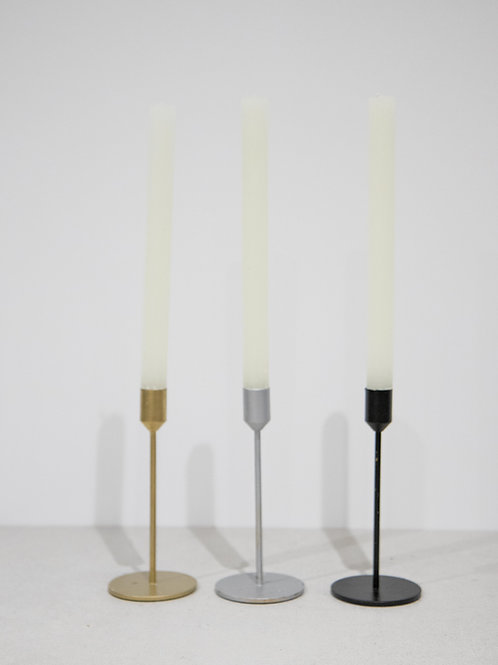 Tapered Candlestick Holder