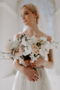 Styled Shoot at Secret Tower