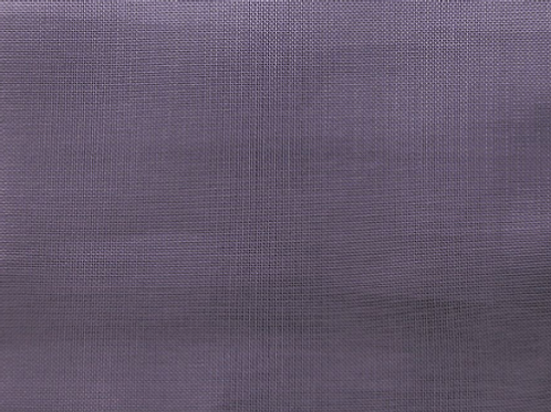 Lilac Hessian Runner