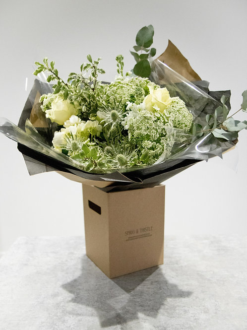 Tabitha Twitchet Bouquet