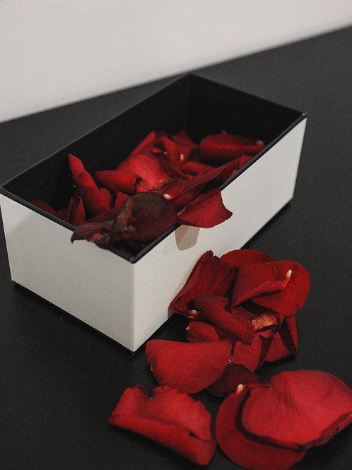 Red Petal Packet