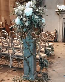 Wedding Urn Arrangement
