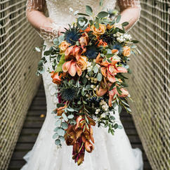 Autumnal Bouquets